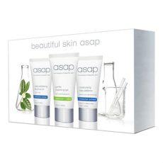 asap skin products review asap skincare beautiful skin pack alba clinic
