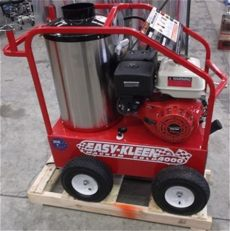 easy kleen pressure washer manual easy kleen magnum gold 4000 water pressure washer auction 0004 3005487 graysonline