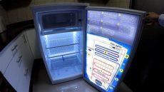 como funciona el deshielo de un refrigerador c 243 mo funciona un refrigerador
