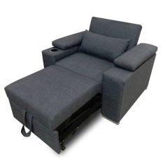 sofacama minimalista individual mobydec 5 995 00 en mercado libre - Sofa Cama Individual Mexico