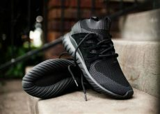 adidas tubular primeknit black sole collector - Tubular Nova Primeknit Black