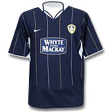 kit morris nike nike leeds united away shirt 2003 04 sportswear review compare prices buy