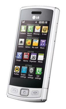 lg gm 341sc lg gm 360 viewty touchscreen smartphone handy weiss ebay