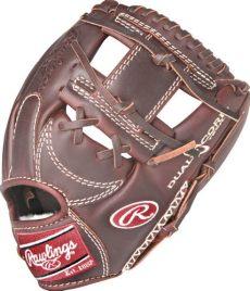 rawlings primo 1125 11 25 inch rawlings primo series prm1125 infield baseball glove
