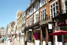 celestolite london south molton street south molton one of the best designer shops in mayfair