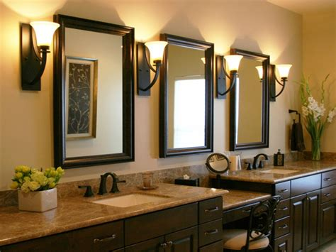 framed mirrors bathroom vanities master bathroom vanity mirror