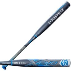 new xeno bat 2019 xeno x19 10 fastpitch bat louisville slugger