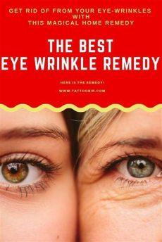 das beste mittel gegen augenfalten das sie ausprobieren sollten auge abhilfe wrinkle - Hausmittel Gegen Augenfalten