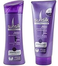 sunsilk purple shoo and conditioner pack of 2 sunsilk shoo purple 340 ml sunsilk conditioner 350 ml for