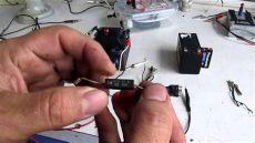probador casero probador casero de relays de auto y televisores probador de continuidad 2