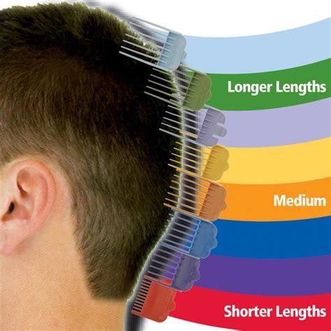 guide hair clipper sizes clipper reviews