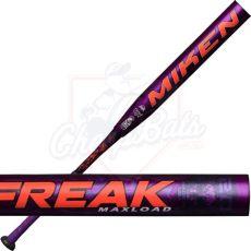 miken freak reviews 2018 miken freak 20th anniversary slowpitch softball bat maxload usssa mf20mu