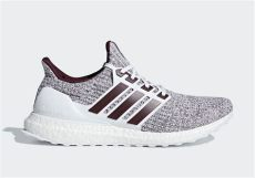 adidas ultra boost 4 0 white burgundy ee3705 release date sbd - Adidas Ultra Boost 40 White Burgundy