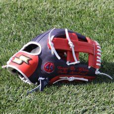 ssk custom gloves what pros wear pablo sandoval s ssk single post custom glove what pros wear