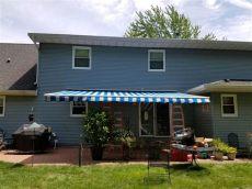 sunsetter installation sunsetter retractable awning dealer and installation pratt home improvement
