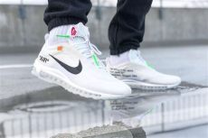 nike air max 97 off white on feet buy nike the 10 white x nike air max 97 for sale hoop jordans