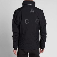 nikelab acg jacket black nikelab acg 2 in 1 system jacket black end