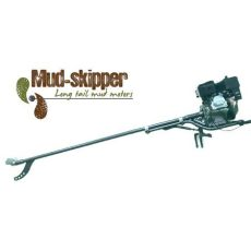 mud skipper 5hp to 7hp kit mud motor fits to your own engine walmart - Long Tail Mud Motor Kit Reviews