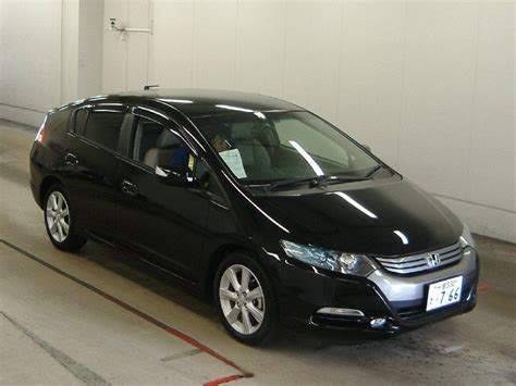 Black Honda Insight.html