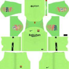 dls 19 barcelona kit url league soccer kits barcelona 2018 19 kit logo