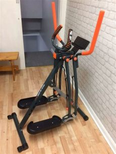 maxi glider 360 workout dvd maxi glider 360 in cr4 merton for 163 95 00 for sale shpock