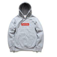 dark grey supreme hoodie supreme hoodie grey hopkicks sneakers