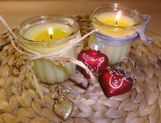 massagekerze selber machen naturseife und kosmetik selber machen - Massagekerze Selber Machen