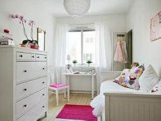 habitaciones juveniles blancas - Recamaras Blancas Juveniles