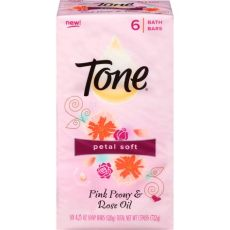 smooth as silk complexion toning soap review tone soap petal soft pink peony 1 59 lbs 722 g