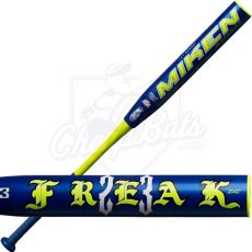 2018 miken freak 23 slowpitch softball bat maxload usssa mfk23u - 2018 Miken Freak 23 Maxload