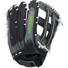 easton salvo elite glove review 14 inch easton salvo elite svse1400 slowpitch softball glove
