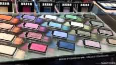 buxom single eyeshadow swatches weekend ramblings buxom eyeshadow bar single eyeshadows refills swatches