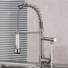 llaves de agua para cocina home depot llave mezcladora monomando chef para cocina grifo y aspersor 3 500 00 en mercado libre
