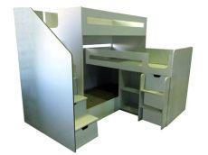 imagenes de literas de tres camas literas de tres camas compartir habitaci 243 n