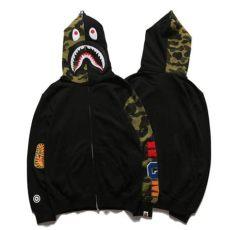 bape shark hoodie price philippines new bape a bathing ape shark camouflage sweater hoodie jacket shopee philippines