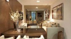salas pequenas modernas decoracion la decoraci 243 n de salas peque 241 as modernas es todo un arte
