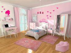 decoracion para recamaras de ninas decoraci 243 n dormitorio ni 241 a princesa dormitorios infantiles de estilo cl 225 sico de lo quiero en mi