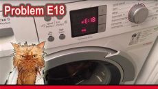 error e18 lavadora bosch repair e18 broken bosch siemens washing machine failure hilarious find