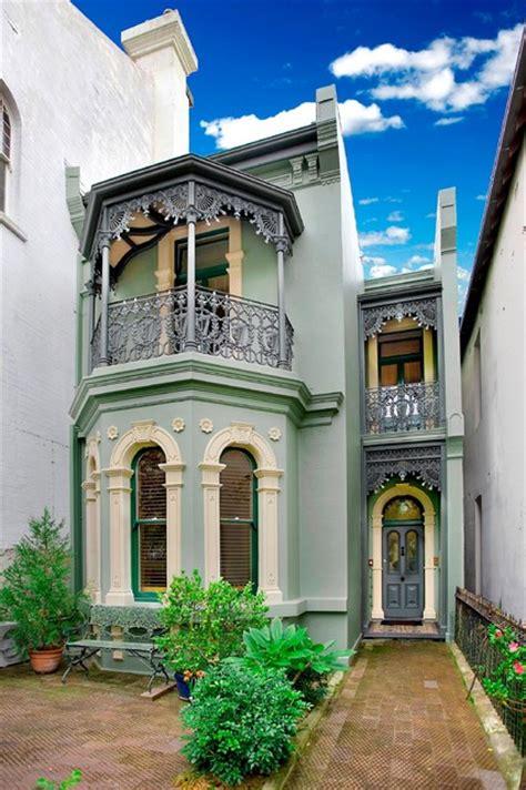 lavender bay terrace additions victorian exterior sydney poc