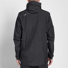 nikelab acg jacket black nikelab acg alpine jacket black