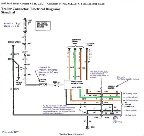jayco wiring diagram caravan trailer wiring diagram trailer
