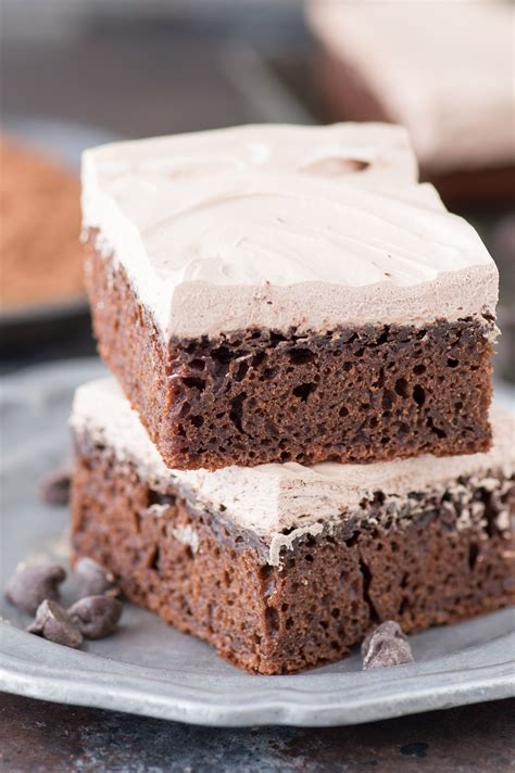 healthy chocolate fudge cake