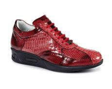 mauri gators mauri skin sneakers