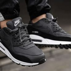 buy nike air max 90 essential buy nike air max 90 essential in anthracite white black asphaltgold