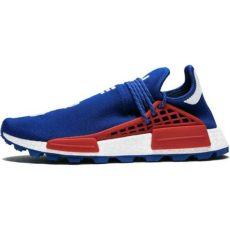 adidas nmd hu pharrell x nerd blue adidas nmd hu pharrell x blue by youbetterfly
