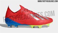botines 2019 futbol adidas adidas exhibit pack 2019 boots leaked footy headlines