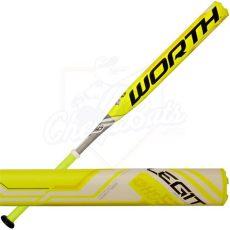 worth legit softball bat 2015 worth legit hd52 slowpitch softball bat sblhba