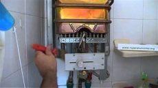 termo junkers gas no enciende transportes de paneles de madera - Termo De Gas No Enciende