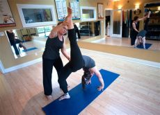 shelbourne physiotherapy pilates studio - Pilates Shelbourne Victoria Bc