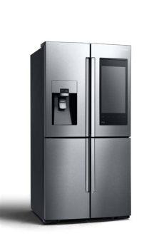 programar refrigerador samsung samsung lanzar 237 a refrigerador inteligente ces2016 poderpda